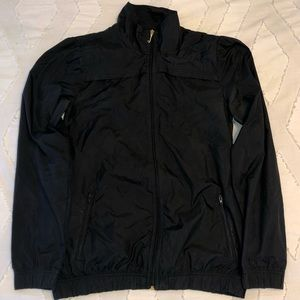 Juicy Couture Workout Windbreaker